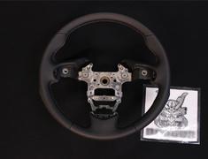 Steering Wheel - Category: Interior - 08U97-TLO-020