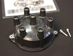 HR33 - RB20E Distributor Cap - 22162-42L04