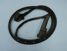 Door weather stripping surround, LH - Category: Body - 80831-85F00
