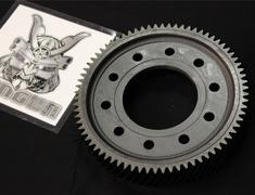 Final Drive - Ring Gear 4.11 - 22605 - Category: Drivetrain - MD770339