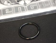 O-Ring (near axle tube) 38543M - Quantity 2 - Category: Drivetrain - 38343-03V11