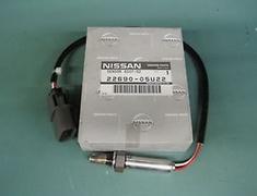 OEM Rear Oxygen O2 Sensor - Category: Engine - 22690-05U22