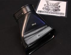 Air Duct - Air Box - Category: Engine - 16554-05U10