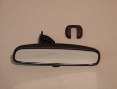 Rear View Mirror Assembly - Category: Interior - 76400-SL0-003ZA