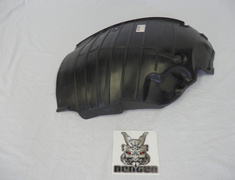 ft fender liner w/Nismo Right - Category: Exterior - FZ38R-1A30A