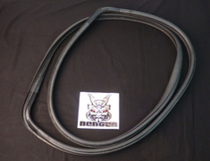 Front Rubber window seal - 56121-25040