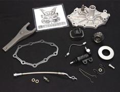 Nissan - Skyline - R32 - BNR32 - RB26DETT Pull to Push Conversion Kit - 1 to 13