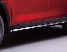 Side Under Skirts - Category: Exterior - QKF1-51-R10