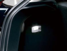 LED Bulb Luggage Area - Category: Lights - C902 V7 165