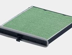 High Performance Air Conditioning Filter - Category: Interior - D09V V9 030