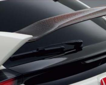 Honda - Tailgate Spoiler
