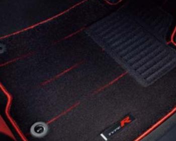 Honda - Type R Floor Mats