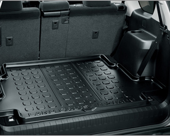 Toyota - Luggage Tray