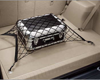Toyota - Luggage Net