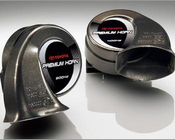 Toyota - Premium Horn