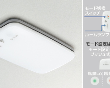 Toyota - LED Room Lamp with Plasma Cluster