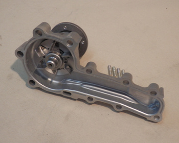Nissan - N1 Water Pump