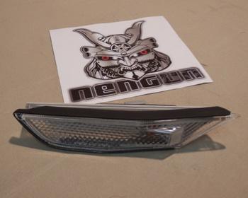 Nissan - Front Clear Side Marker- Lamp Assy, Side Flasher Left Side