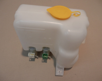 Nissan - washer tank (complete)