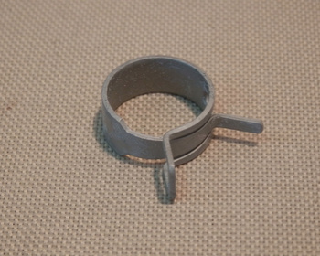 Nissan - Hose Clamp