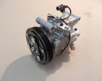 Suzuki - A/C Compressor