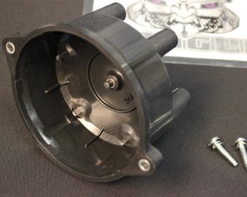 Nissan - HR33 - RB20E Distributor Cap