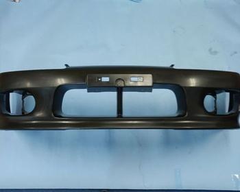 Nissan - Front Bumper, Spec. R