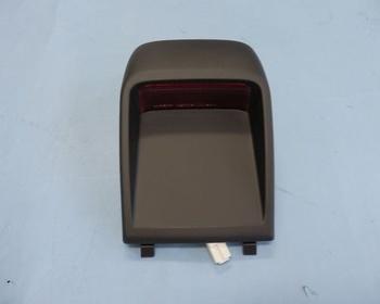 Nissan - High Mount Rear Stop Lamp (brake light, rear window)