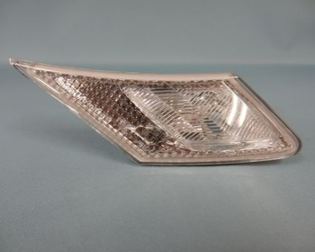 Toyota - Side Marker Light - Clear - LH