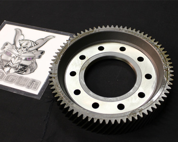 Mitsubishi - Final Drive Ring Gear