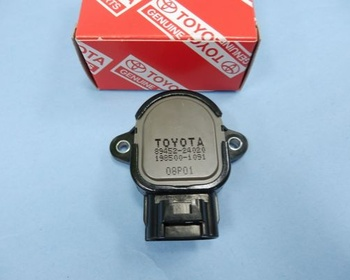 Toyota - Throttle Position Sensor