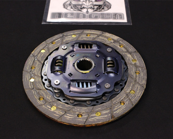 Honda - Clutch Disc