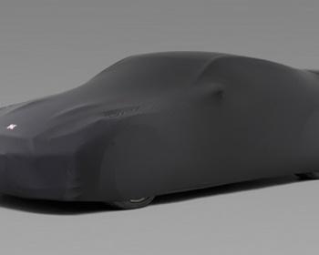 Nissan - Nissan GTR R35 - Black Type