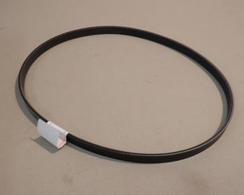 Toyota - Belt  V (cooler compressor to crankshaft pulley) (Includes x2 items)