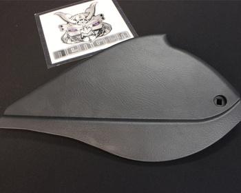Honda - Cover ASSY Instalment RH