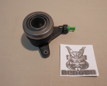 Nissan - Sleeve Cylinder