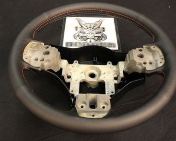 Mitsubishi - Wheel ASSY Steering 3 Spoke