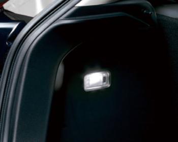 Mazda - LED Bulb Luggage Area