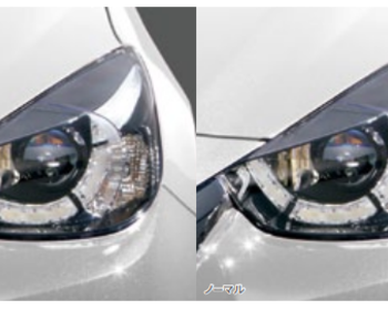 Mazda - Winker Bulbs (Silver) - Front or Rear - Set of 2 Bulbs