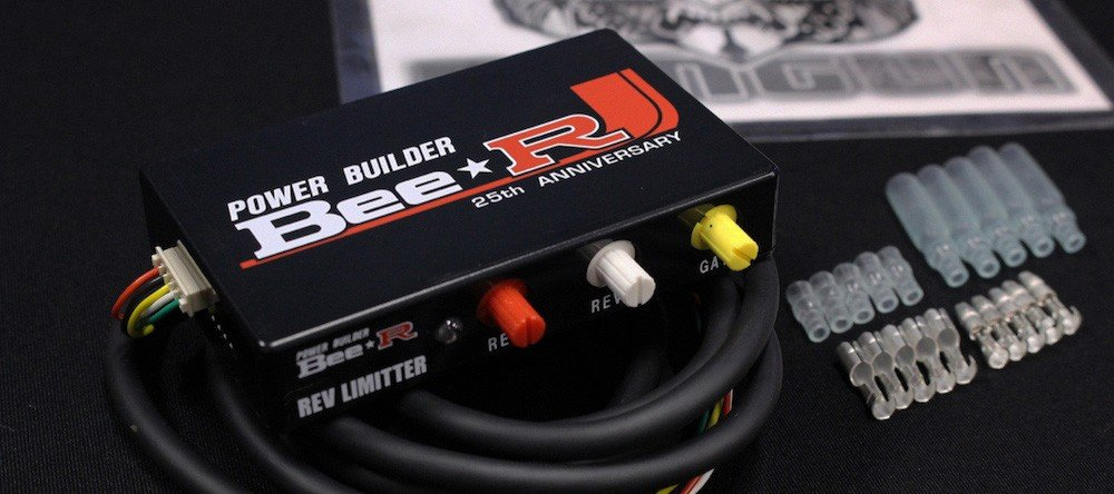 Bee Racing Rev Limiter on sale!