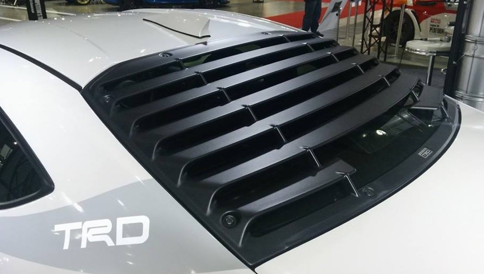 TRD Louver now at our lowest price ever!