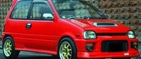 Daihatsu Mira L200S