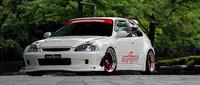 Honda Civic Type R EK9