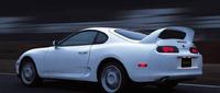 Toyota Supra A80 MKIV JZA80