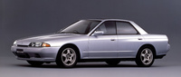 Nissan Skyline - R32 GTS-t/4 HCR32