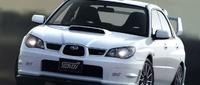 Subaru Impreza WRX STI GDB