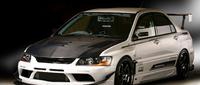 Mitsubishi Lancer Evolution IX CT9A