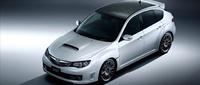 Subaru Impreza WRX STI GRB